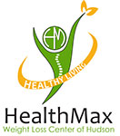 Healthmax Weight Loss Center of Hudson Logo